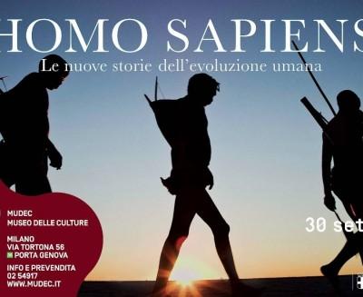 Homo sapiens. Le nuove storie dell'evoluzione umana