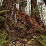 Fossili del Triassico fanno luce sulla dieta dei primi dinosauri e sulla convivenza con i loro antenati