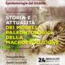 Storia e attualità dei modelli paleontologici della macroevoluzione
