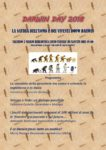 Darwin Day. La natura dell'uomo e dei viventi dopo Darwin