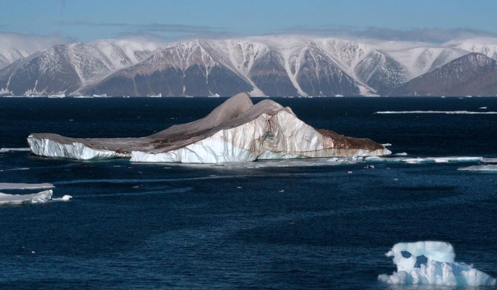 Da fossili marini dell'Eocene un indizio sulla debolezza degli attuali modelli climatici