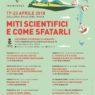 """Indiscienza 2018 – """"Miti scientifici e come sfatarli"""""""