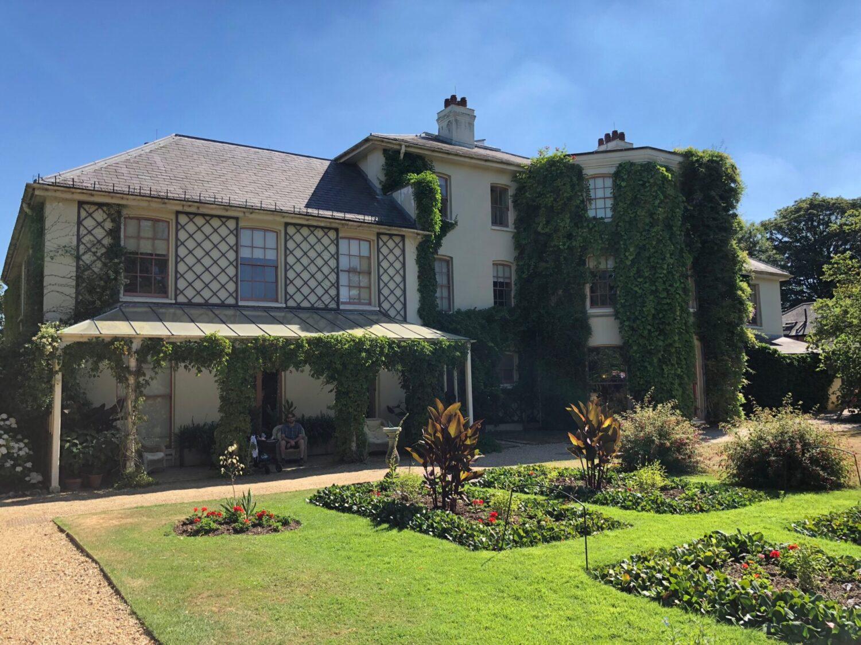 Down House, la casa di Charles Darwin