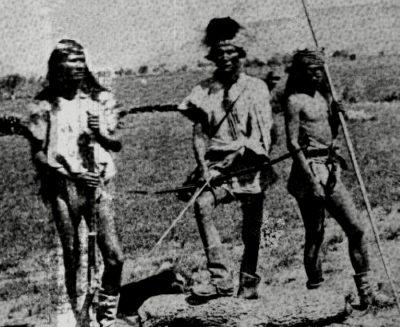 Le origini e le migrazioni dei nativi americani