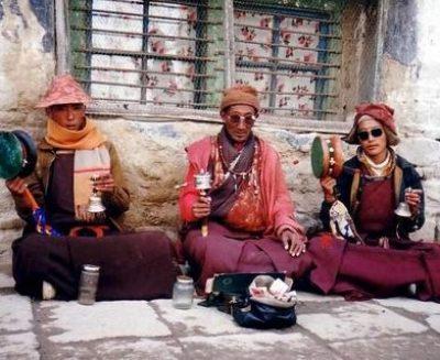 La conquista dell'altopiano tibetano: i primi uomini delle elevate altitudini