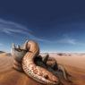 Quando i serpenti avevano le gambe corte