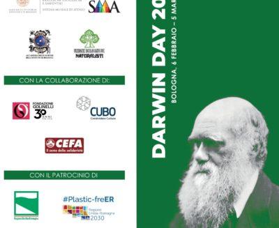 Darwin Day 2020 a Bologna