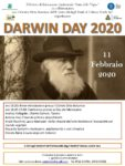 Darwin Day Urbino