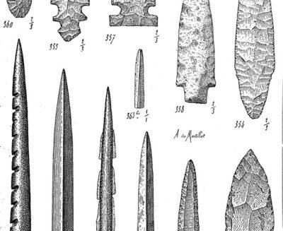 Le Americhe colonizzate oltre 20000 anni fa?