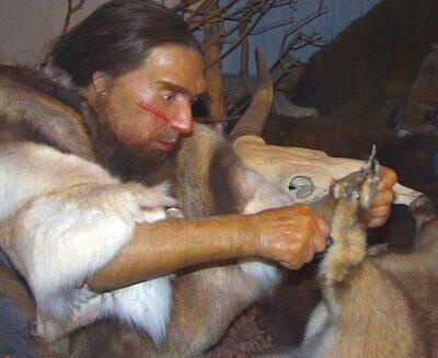 La probabilità di avere forme più gravi di Covid-19 deriva da alcuni geni ereditati dai Neanderthal