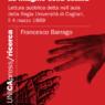 """""""L'Uomo fatto ad imagine di Dio fu anche fatto ad imagine della scimia"""" Francesco Barrago e il dibattito sull'evoluzione umana in Italia"""