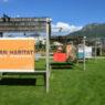 Inaugurata a Trento la mostra <i>Human Habitat. Paesaggi dell'Antropocene</i>