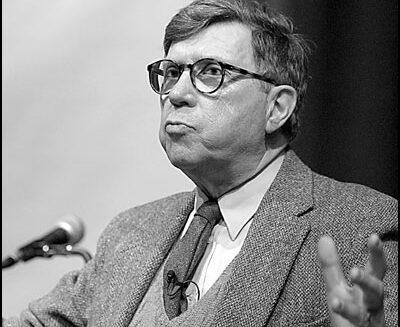 Richard Charles Lewontin (29 Marzo 1929 – 4 Luglio 2021)